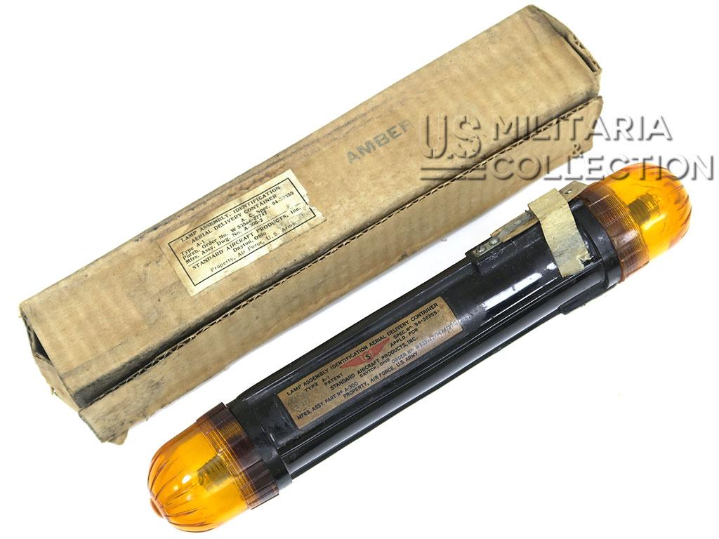 Lampe type A-1 pour container de largage