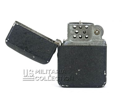 Briquet Berkeley, US Army, Fonctionnel