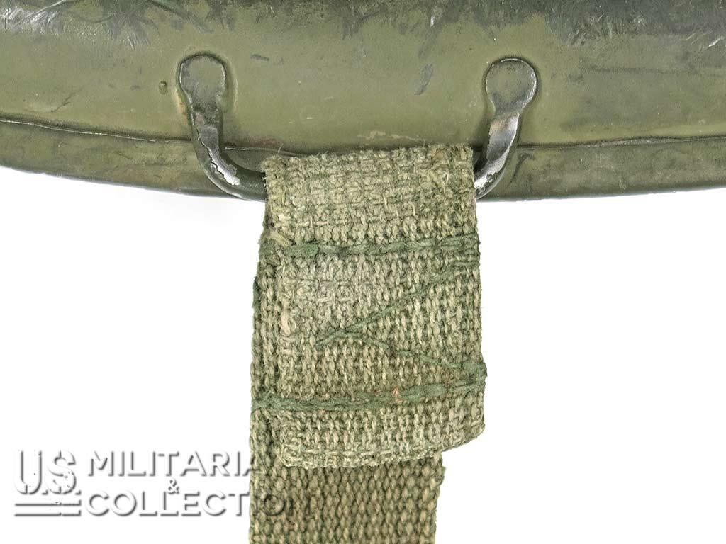 Casque Lourd USM1 Schlueter, pattes fixes