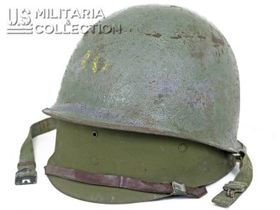 Casque M1 Camouflé US NAVY