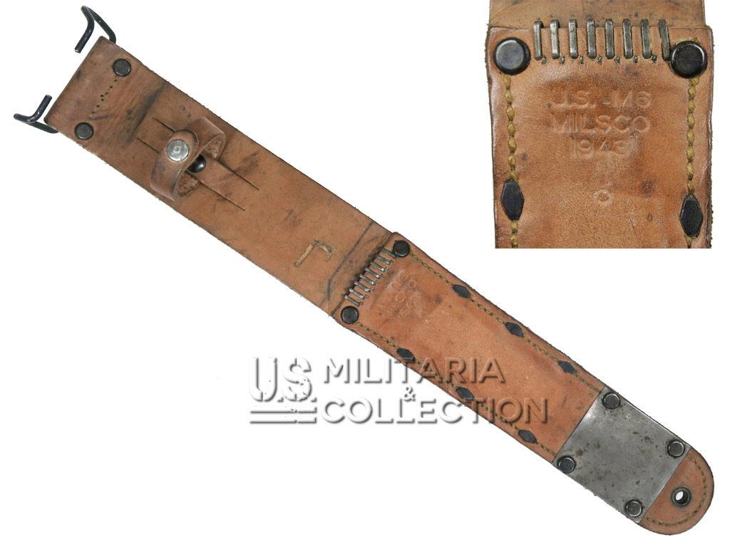 Fourreau USM6 Milsco 1943