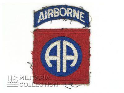Insigne 82e Airborne Division