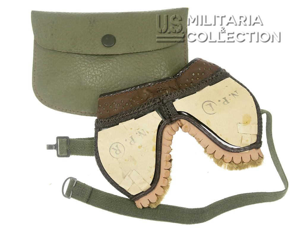 Lunettes Type E-1 1944