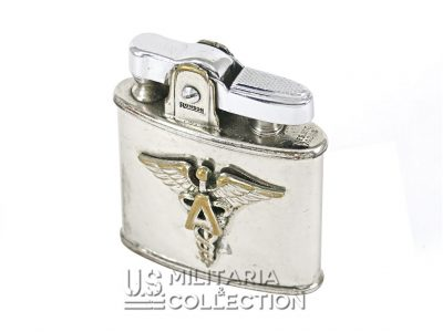 Briquet US Medical Corps