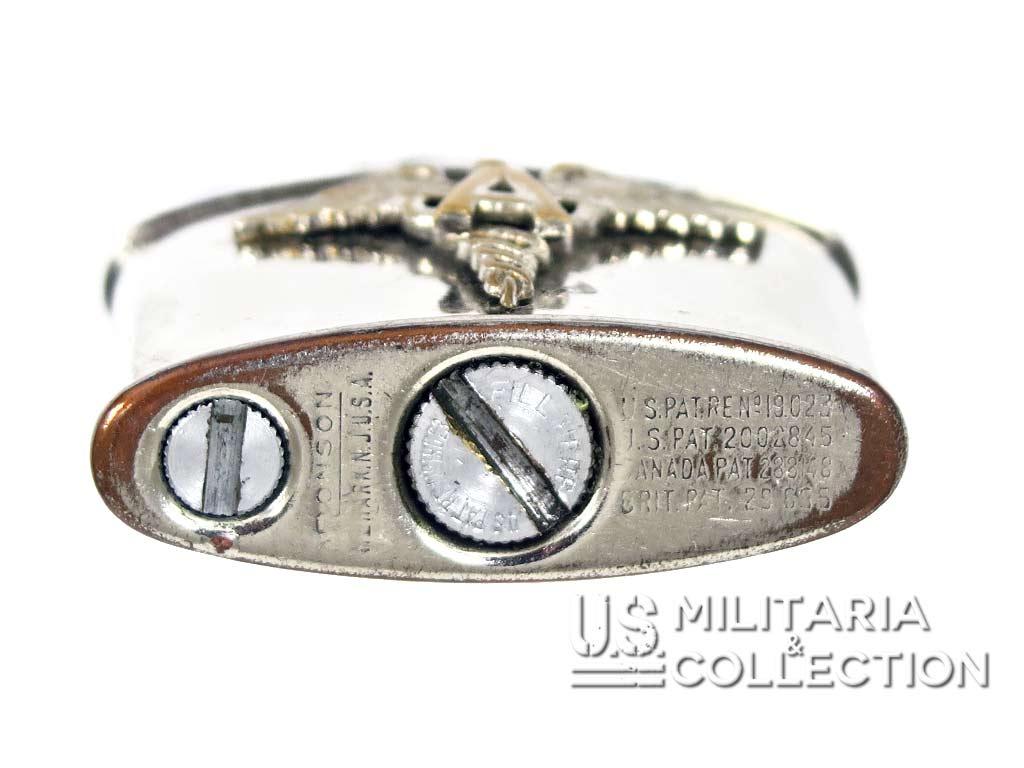 Briquet US Medical Corps