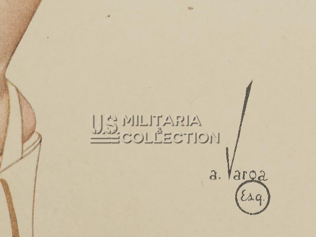 Calendrier Pin Up Varga 1945