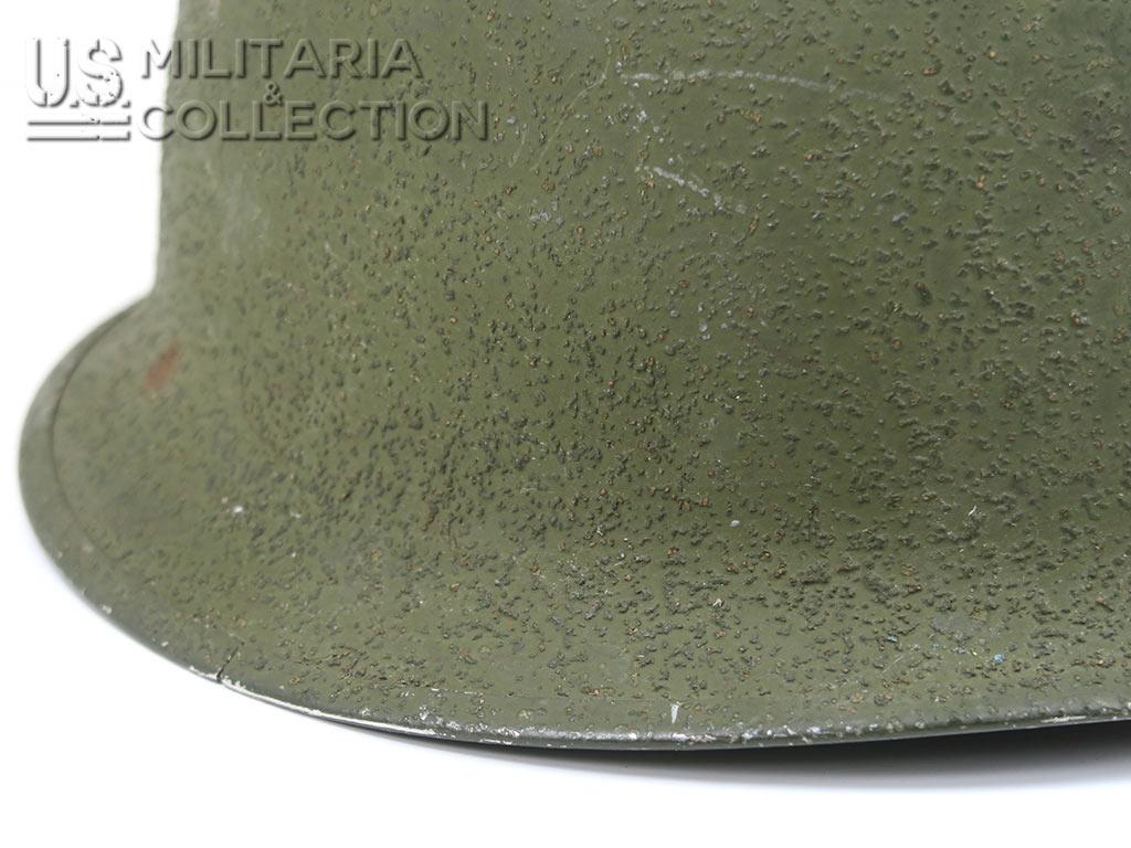 Coque casque US M1 Schlueter
