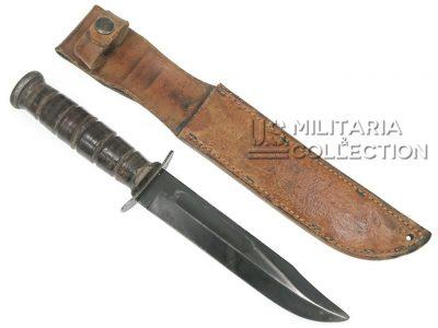 Couteau de combat USMC, Camillus
