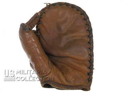 Gant de Baseball, Catcher, US NAVY