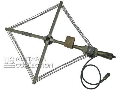 Antenne directionnelle portative Gonio AN-190