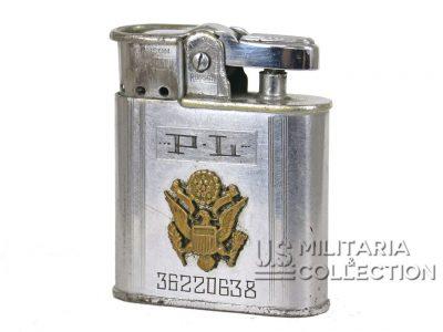Briquet nominatif, VI Corps US Army, Ronson