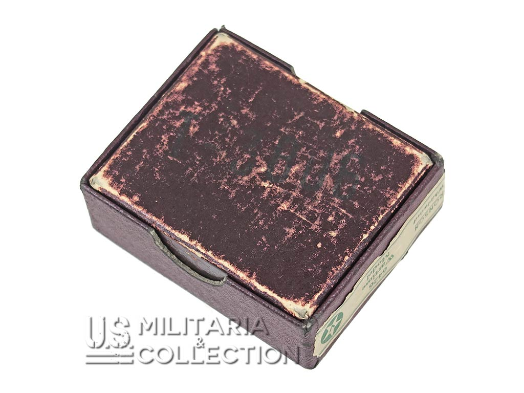 Briquet Ronson Wartime Model 6426