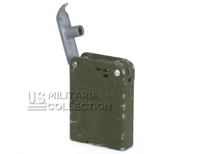 Briquet US Army Olive drab, Windjammer