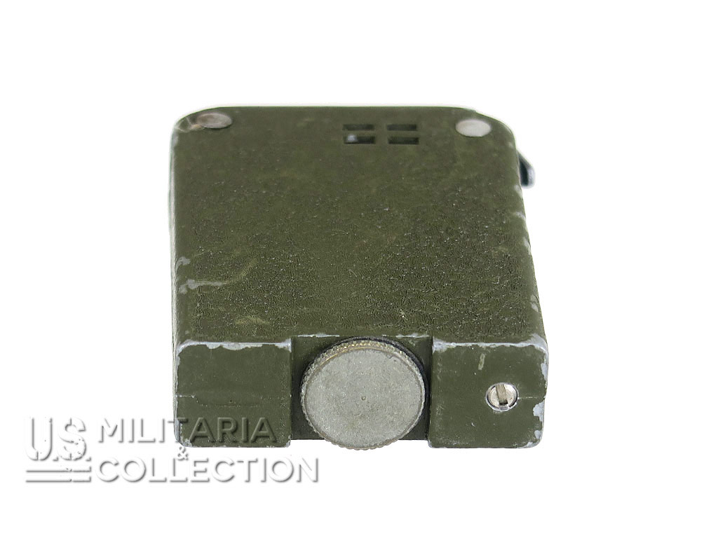 Briquet US Army Olive drab, Windjammer