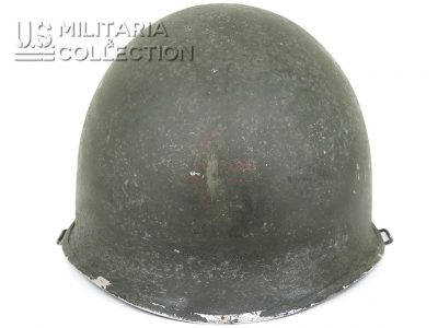 Casque M1 Medical Corps