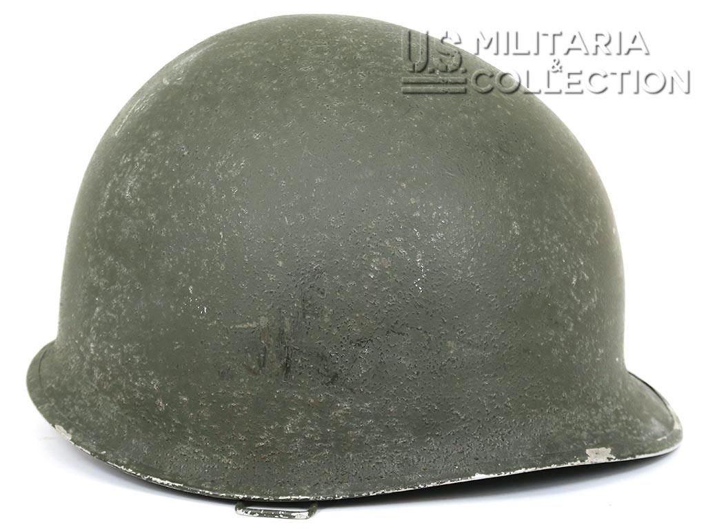 Casque M1 Medical Corps