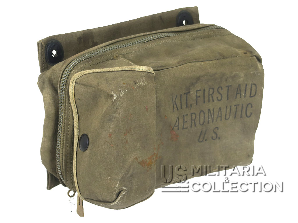 Kit First Aid Aeronautic US