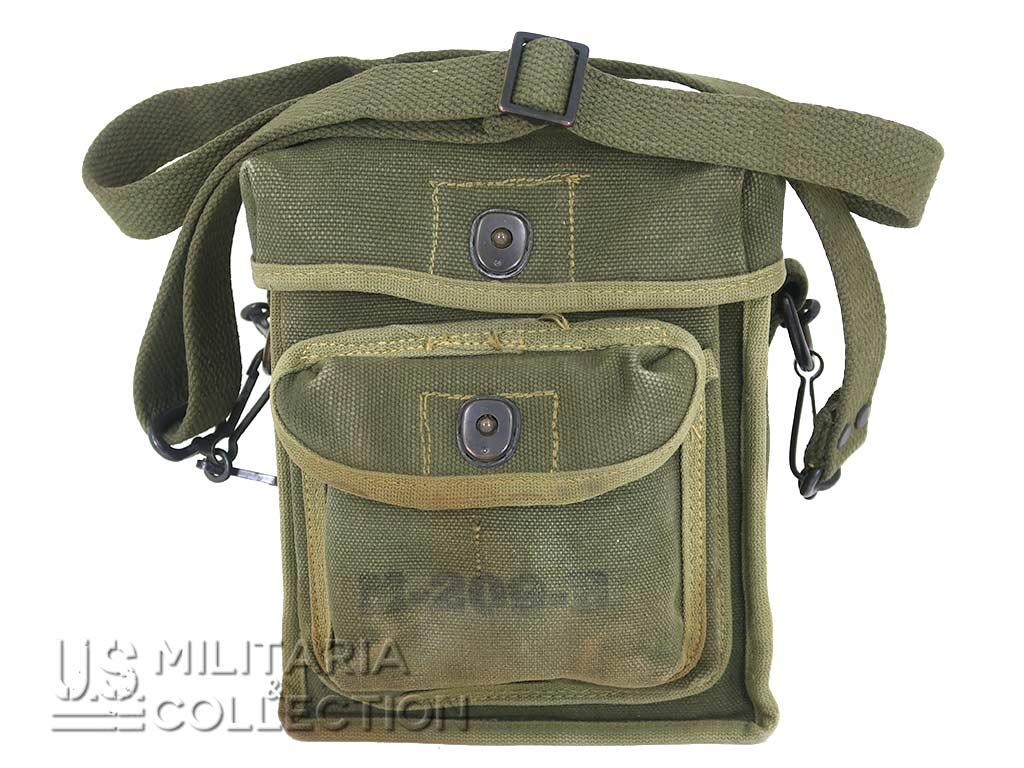 Sacoche M-209-B, Converter M-209
