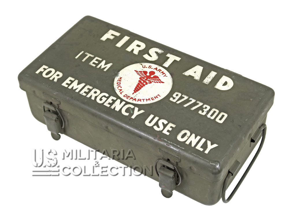 First Aid item 9777300