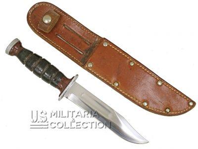 Couteau de combat US, KA-BAR Commando