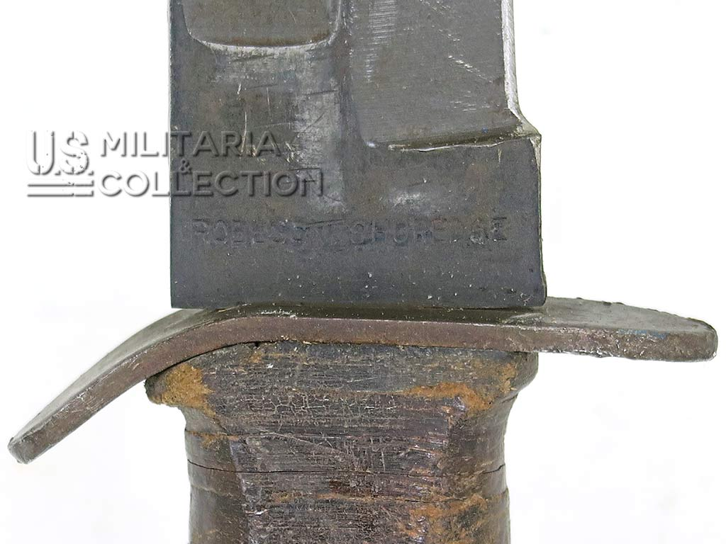 Couteau Robeson Shuredge USN Mark 2