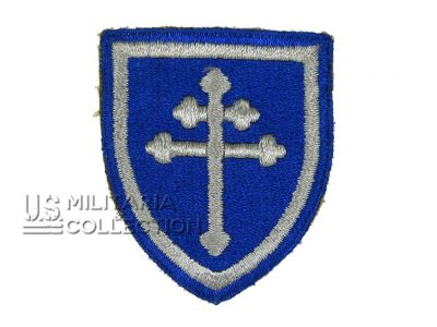 Insigne 79th Infantry Division US