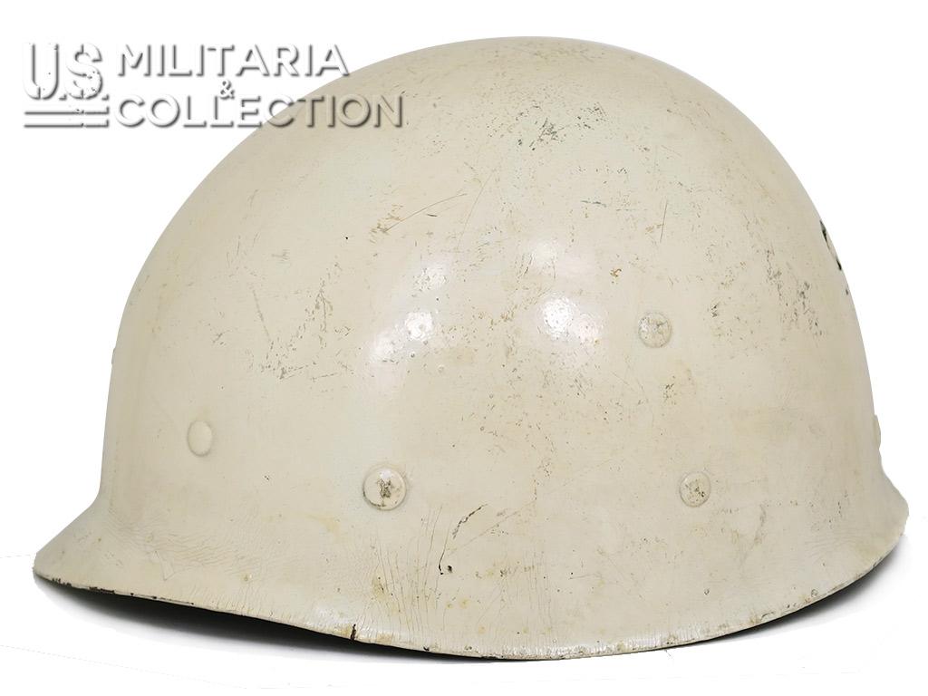 Liner casque M1, Westinghouse, blanc 1943
