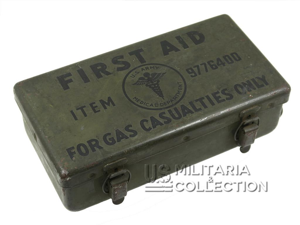Boîte premiers secours, First Aid Item 9776400