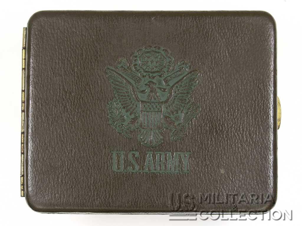 Étui à cigarettes US Army, Nominatif