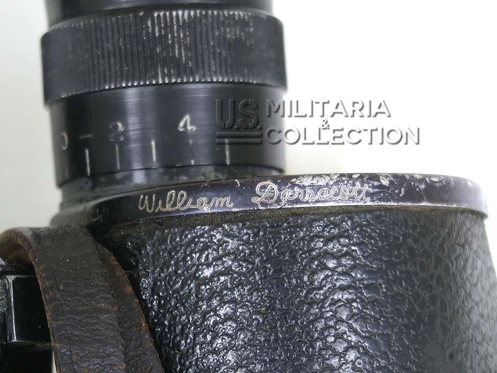 Jumelles Universal Camera, Ensemble nominatif