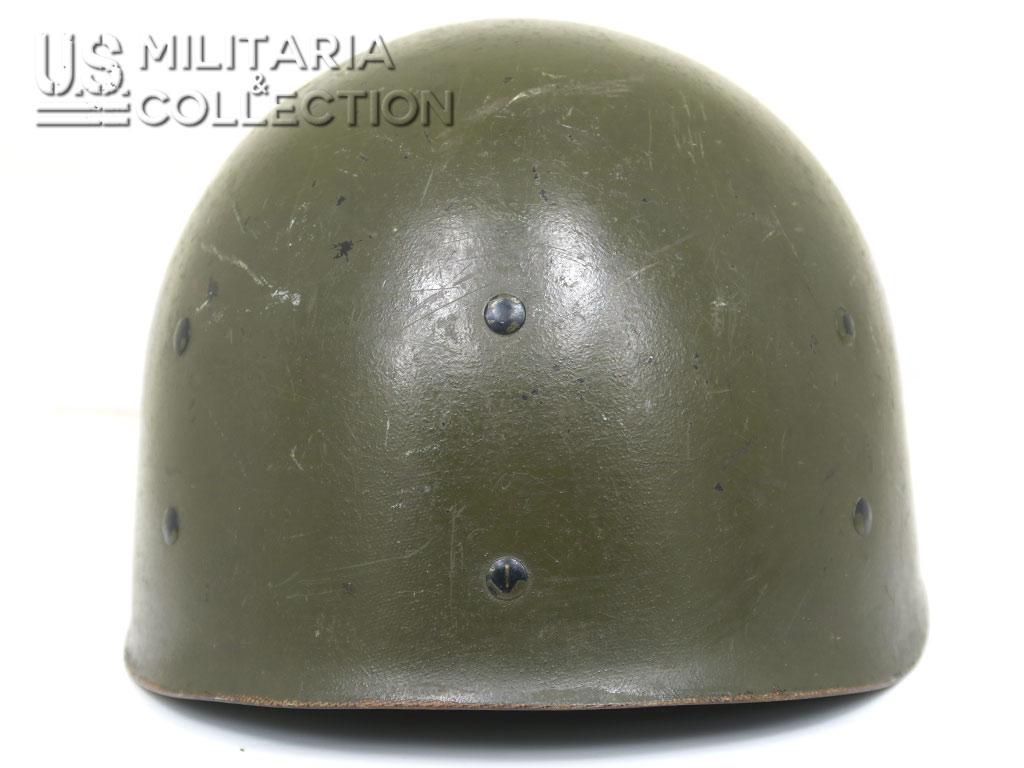 Liner 4e Division Blindée, Westinghouse