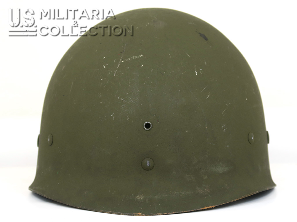 Liner Capac casque M1, Modèle 1943