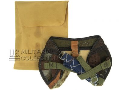 Lunettes M-1943, Type III, Infanterie, Airborne