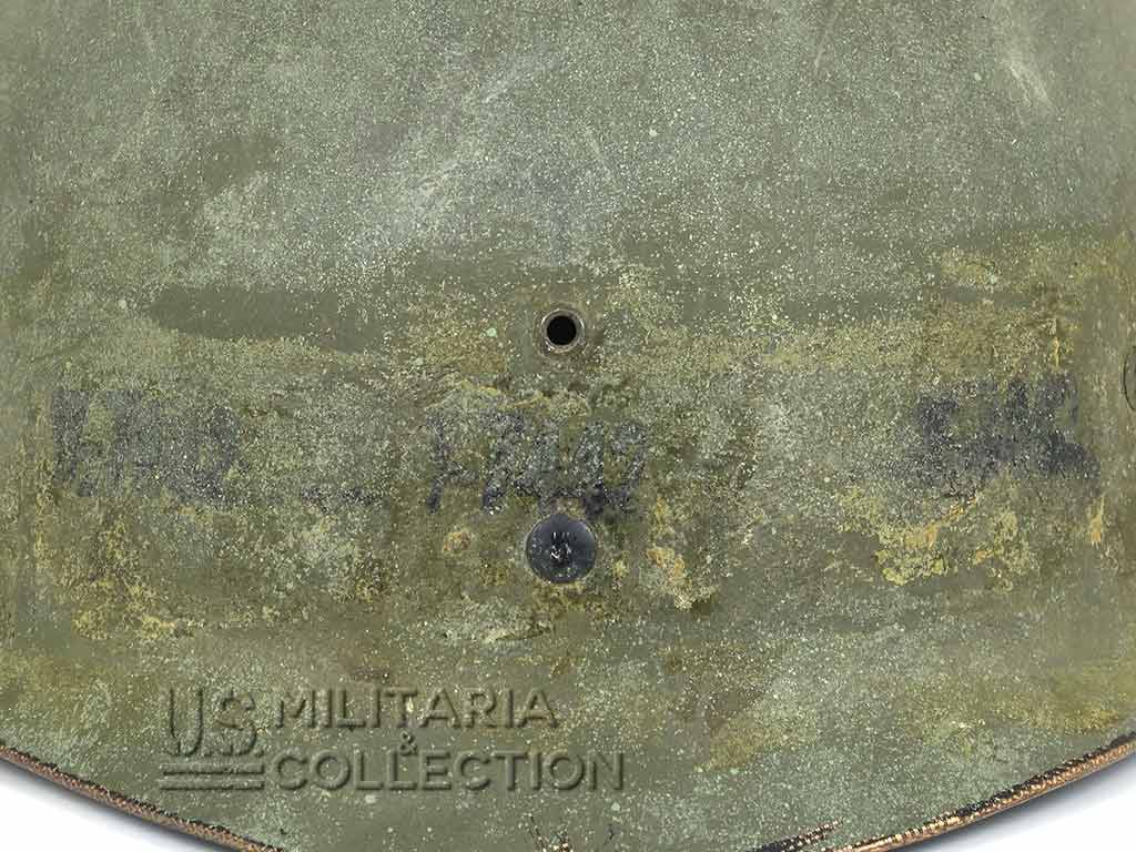 Casque M1 US Navy, Liner Westinghouse