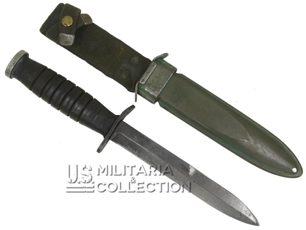 Couteau USM3 Utica garde