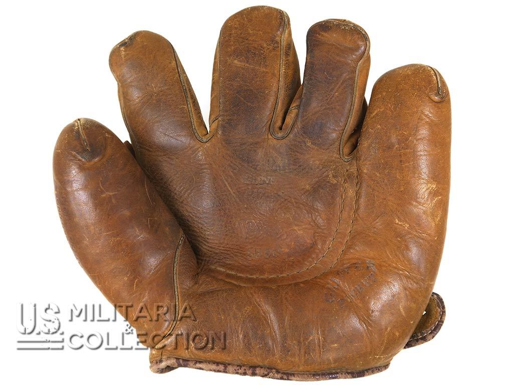 Gant de Softball, US Navy, GoldSmith