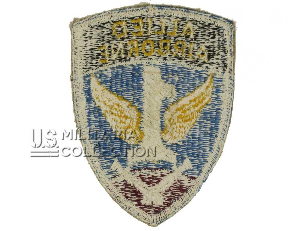 Insigne, First Allied Airborne
