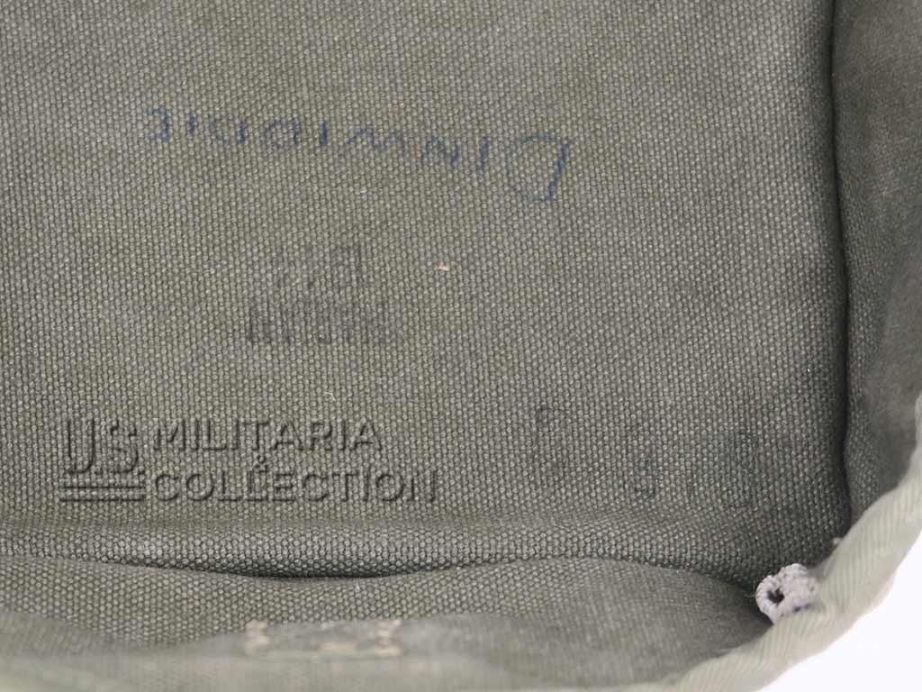 Musette GP, HARIAN 1944, 1592nd Engineer