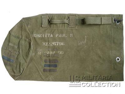 Sac paquetage US, Bag Duffel, avec Code d'invasion