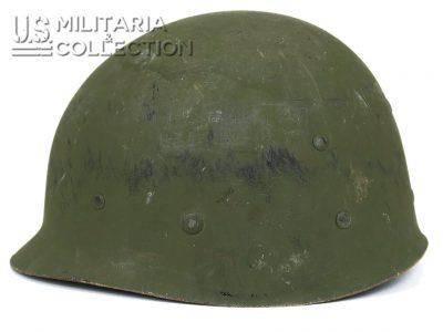 Sous-casque USM1, 1943, Westhinghouse