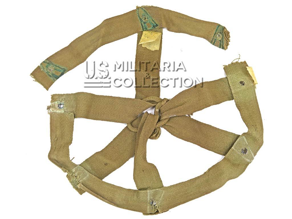 Support de bandeau pour restauration de liner