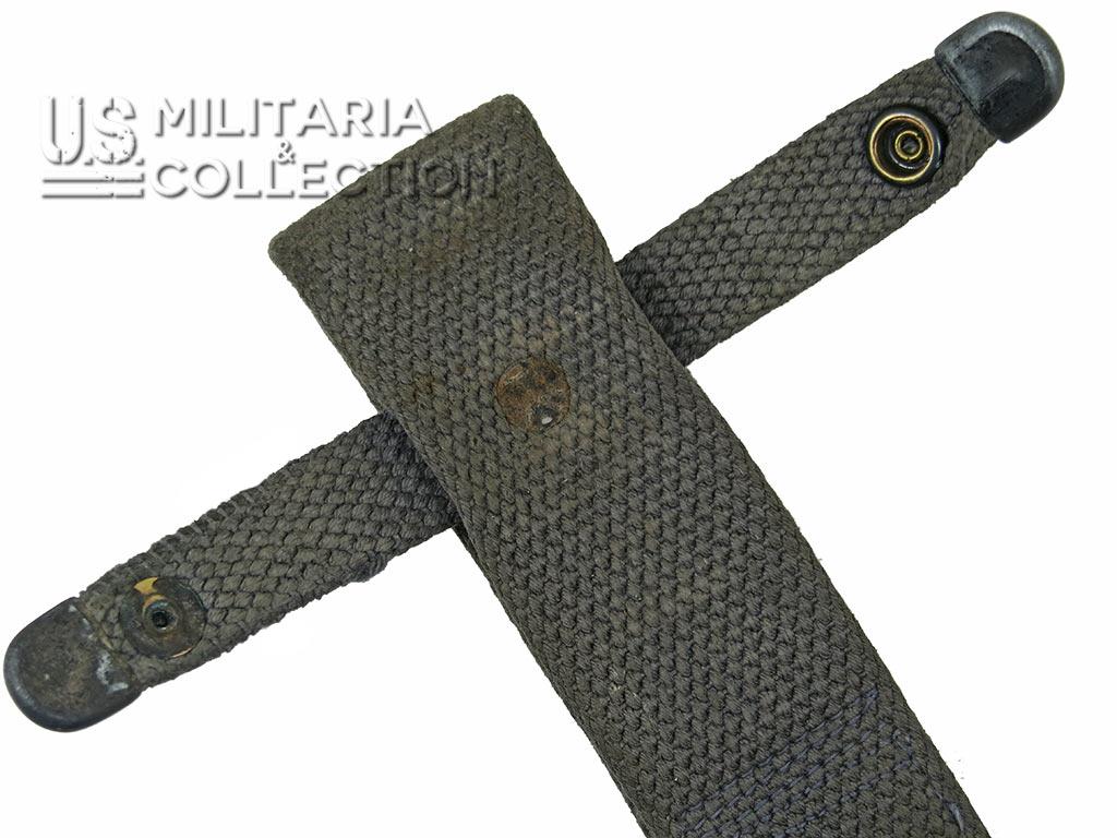 Couteau Camillus USN Mark2