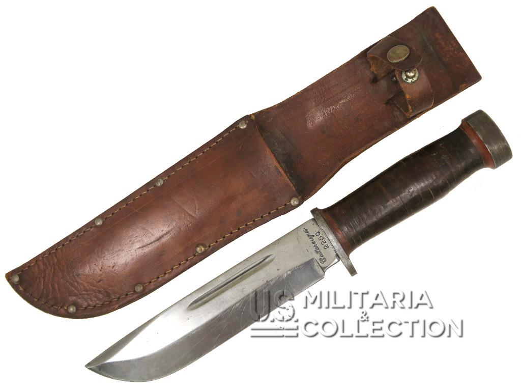 Couteau de combat, Cattaraugus 225Q Commando