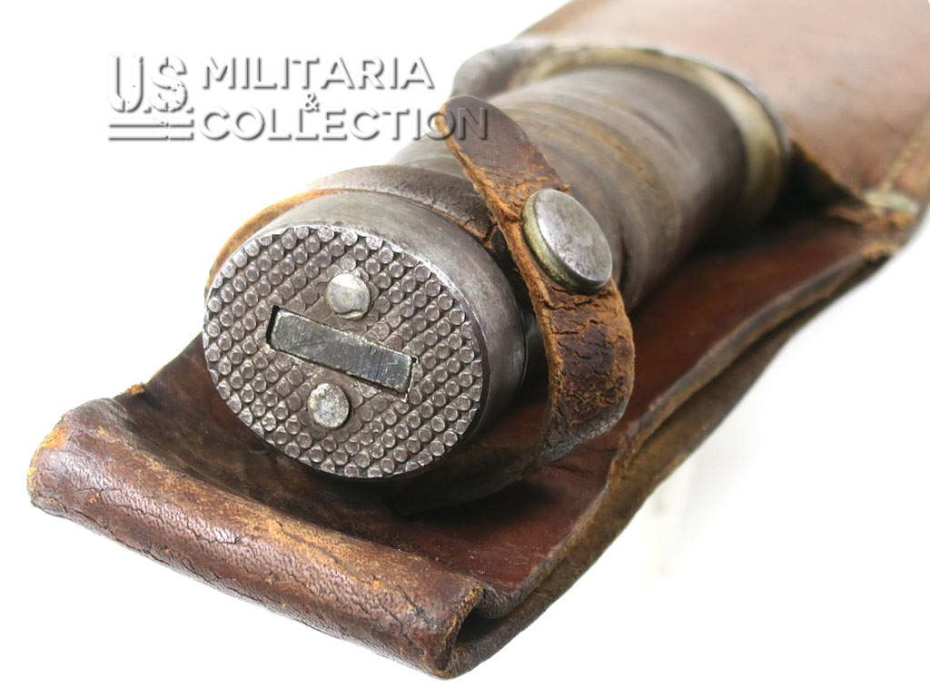 Couteau Commando Cattaraugus 225Q