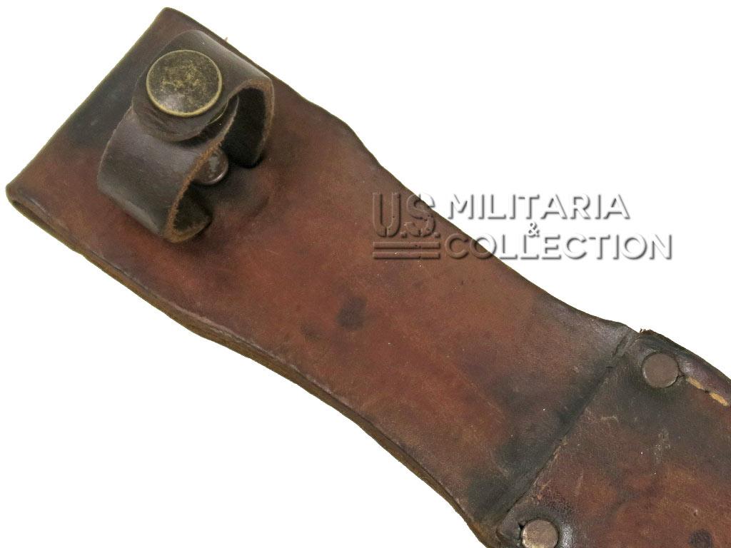 Couteau USMC MK2