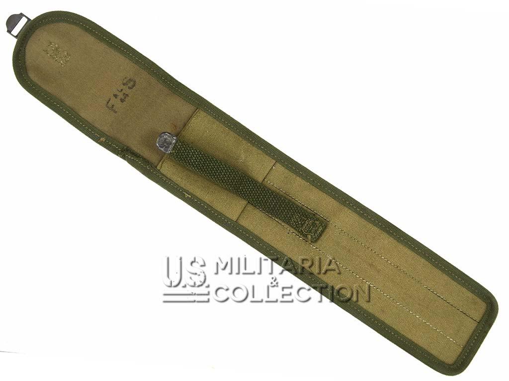 Étui, Case Cleaning Rod M1, C6573 1944