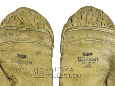 Gants de boxe US Navy, Wilson