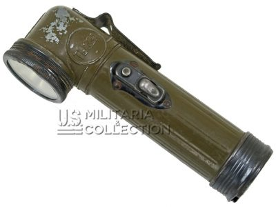 Lampe métal TL-122-A, USALITE