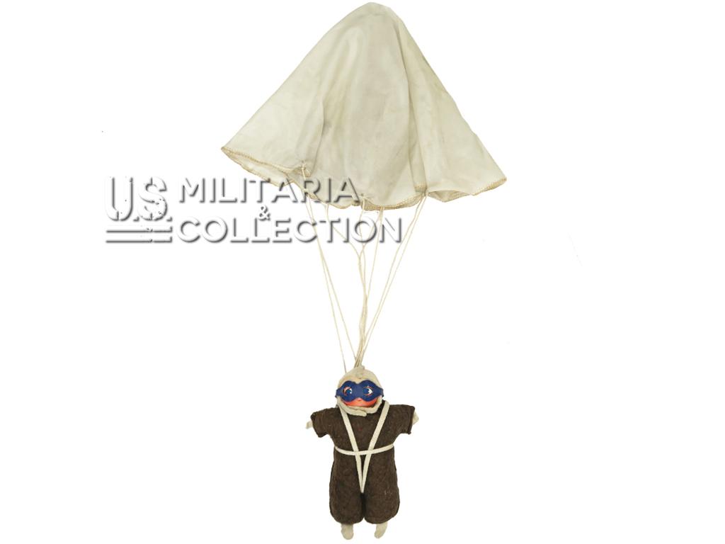 """Poupée parachutiste US, """"The Para-Trooper"""""""