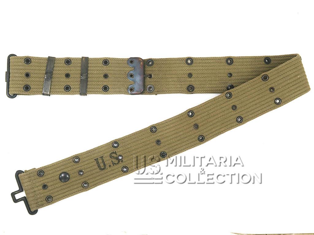 Ceinturon M-1936 1942, Nasco Awnings